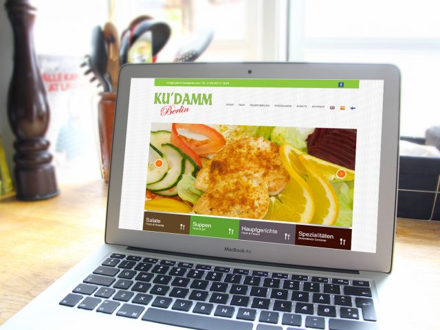Website Kudamm Fuengirola